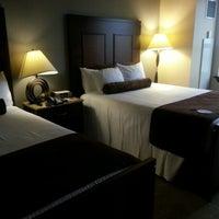 Photo taken at Downstream Casino Resort by Joshua K. on 8/14/2012