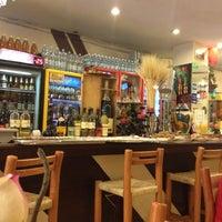 Foto tomada en Bertico Café por Gabriela P. el 9/6/2012