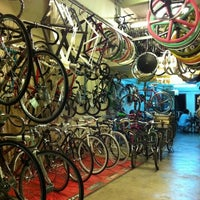 Photo taken at M&M Bike by TheToch on 5/12/2012
