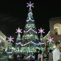 Photo taken at The Shops at Wiregrass by Curtis V. on 12/24/2011