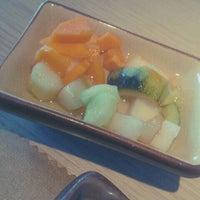 Photo taken at Zenith - Asian fancy food by Furu M. on 1/2/2012
