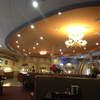 Photo taken at King Buffet by Ralph Q. on 5/7/2012