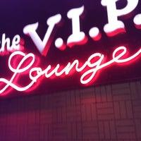 Photo taken at VIP Lounge by Joe F. on 3/18/2012