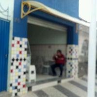 Photo taken at Sorveteria do Celso by Rafael B. on 1/7/2012