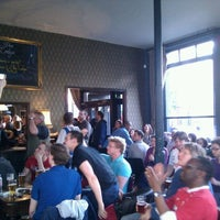 Photo taken at East Dulwich Tavern by Dan on 3/19/2011