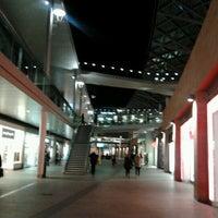 Photo taken at Liverpool ONE by Álvaro on 1/9/2012
