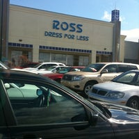 Photo taken at Ross Dress for Less by Mary R. on 2/25/2011