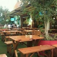Photo taken at El Corral del Pollo by Nerea S. on 9/9/2011