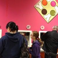 Photo taken at Yo Yo Frozen Yogurt by Rachel O. on 1/8/2012
