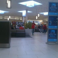 Photo taken at River Valley Mall by Nathan O. on 12/24/2011