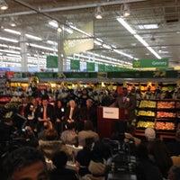 Photo taken at Walmart Supercenter by Susanna S. on 1/25/2012