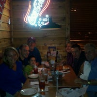 Photo taken at Texas Roadhouse by Dana Owens M. on 10/29/2011
