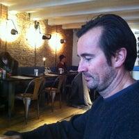 12/9/2011에 Marjolijn v.님이 Bar Moustache에서 찍은 사진