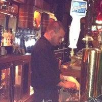 Photo taken at O'Riley & Conway's Irish Pub by Jeffrey B. on 2/11/2011