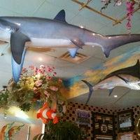 10/30/2011 tarihinde Sylvain P.ziyaretçi tarafından Miami Deli'de çekilen fotoğraf