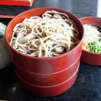 8/16/2011にHirokazu I.が八雲庵で撮った写真