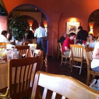 Photo taken at Las Palomas Restaurant - Bar by Craig B. on 8/4/2011