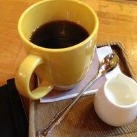 2/19/2012にYasufumi S.が珈琲屋OB 流山店で撮った写真