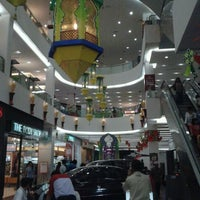 Photo taken at Boulevard Shopping Mall by Kenvin S. on 8/6/2011