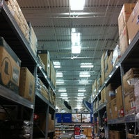 Photo taken at Lowe's Home Improvement by Joseph T. on 6/8/2012
