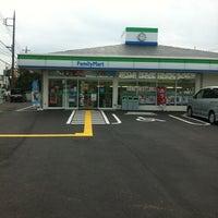 Photo taken at ファミリーマート さいたま田島九丁目店 by mashori on 10/20/2011