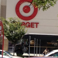 Photo taken at Target by Dottie Lou C. on 6/26/2012