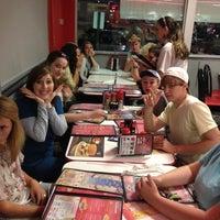5/10/2012에 Amber N.님이 Steak 'n Shake에서 찍은 사진