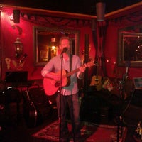 Photo taken at The Red Door by Tazee M. on 8/7/2012
