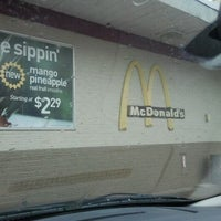 Photo taken at McDonald's by James C. on 10/12/2011