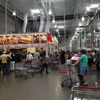 Photo taken at Costco Wholesale by Remi P. on 6/20/2012