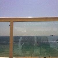 Photo taken at Pool Cabanas by Justin K. on 5/19/2011