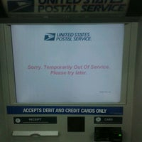 Photo taken at US Post Office by Richard L. on 12/30/2011