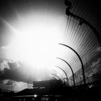 Photo taken at Homestead-Miami Speedway by Brian Q. on 11/19/2011