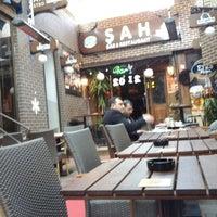 12/29/2011에 Gabor A.님이 Şah Cafe & Bar에서 찍은 사진