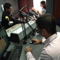Photo taken at Radio 1 Pereira by Lisandro M. on 6/5/2012