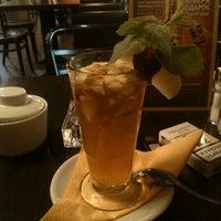 Снимок сделан в PASTA Cafe Bar пользователем Valeria K. 6/19/2012