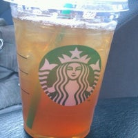 Photo taken at Starbucks by Sara H. on 1/8/2012
