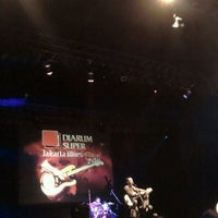 Photo taken at Jakarta Blues Festival by Laurensia I. on 12/17/2011