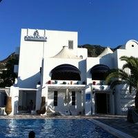 8/16/2011 tarihinde Mete U.ziyaretçi tarafından Casa & Blanca Boutique Hotel'de çekilen fotoğraf