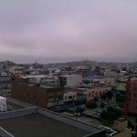 Photo taken at City of San Francisco by Alex K. on 10/9/2011