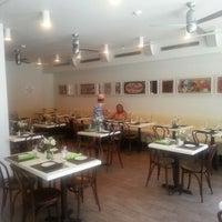 Photo taken at Havana Cafe & Lounge by Seaward F. on 7/10/2012