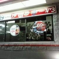 Photo taken at Circle K by Sheryll B. on 12/23/2011