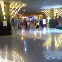 Photo taken at Starfield COEX Mall by Josh L. on 6/29/2012