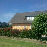 Photo taken at Ferienhaus Josefine by Michael G. on 8/12/2011