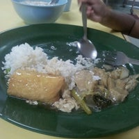 Photo taken at LWEH Cafeteria by Muhammad D. on 10/20/2011