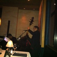 Photo taken at Eddie V's Prime Seafood by Ana M. on 10/28/2011