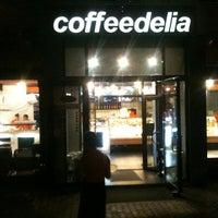 8/27/2011 tarihinde Arman A.ziyaretçi tarafından Coffeedelia'de çekilen fotoğraf