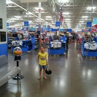 Photo taken at Walmart Supercenter by Amber C. on 5/11/2012