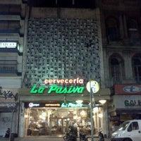 Photo taken at La Pasiva by Everaldo A. on 9/10/2011