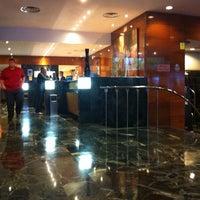5/4/2012 tarihinde Abdullah D.ziyaretçi tarafından NH Gran Hotel Calderón'de çekilen fotoğraf
